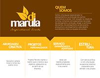 Dimarula Presentation