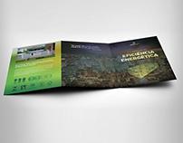Smartgreen - Print & Presentation Design