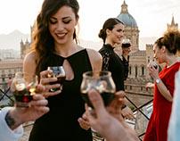 Averna 2017 Social Campaign