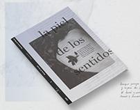 Editorial | Marosa di Giorgio