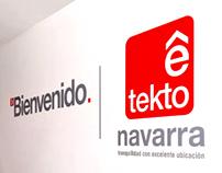 SALA DE NEGOCIOS / TEKTO NAVARRA