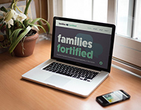 Families Fortified - Preventing Pornography
