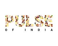 Identity & Branding: Pulse of India