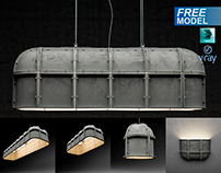 Free 3d Model Munari 104 Modular Line