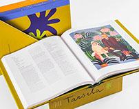 Catálogo Raisonné Tarsila do Amaral