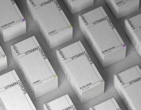 LAVISH Packaging