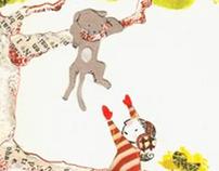 """Concurso de ilustración """"Thogether is easier"""""""