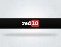 Red10.com Web Toolbar