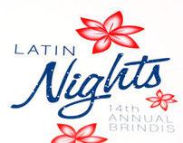 MANA de San Diego - Gala Invitation and Program