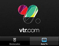 GuiaTV VTR