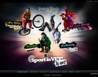 Sport is Vet!