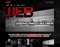 DJIO.com.br   Website (2012)