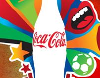 Coca-Cola Web Campaign