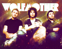 Wolfmother Wallpaper