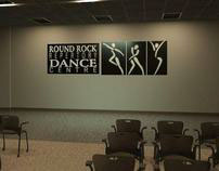 Dance Studio Design Presentation