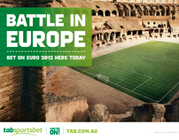 Tabsport - Euro 2012