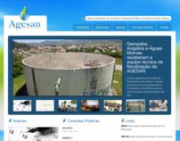 AGESAN   Website