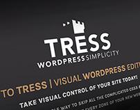 TRESS | WordPress Theme Simplicty