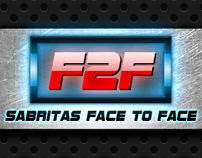 Sabritas Face to Face Web Campaign