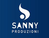 Sanny Produzioni - Logo & Adv