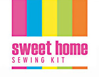 SWEET HOME / sewing kit
