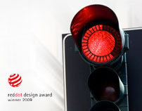 Eko - Ecological and Economical traffic light