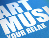 cutaway ART MUSIC your relax