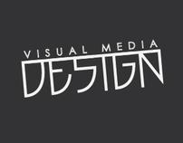 Logos = Visual Design & Media