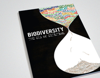 Biodiversity: The Era Of Extinction, Book Cover