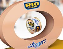Rio Mare - Promo Tonno Leggero