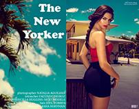 NEW YORKER @BROOKLYN Studio