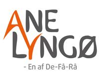 Logo Ane Lyngø