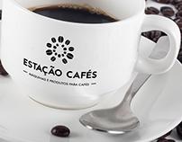 Estação Cafés