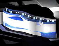 Hotel Pro Forma Concept