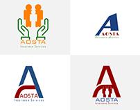 Aosta Logo