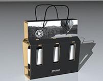 Wine Packaging - Bodegas Pomar