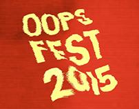 Oopsfest 2015