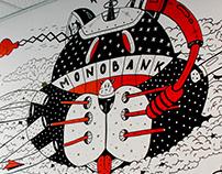 Fintech Band (Monobank)