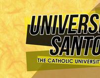 University of Santo Tomas Kit (Application Exam Manual)