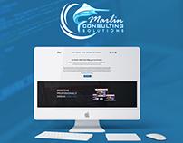 Marlin Consulting Homepage