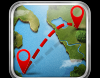 Iphone application TRAVEL