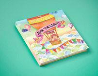 Children's Book-Customised