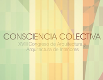 Consciencia Colectiva - Architecture Congress