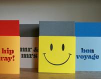 Paper-cut cards