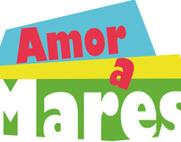 Amor a Mares - Logo