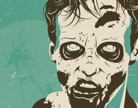 'The Walking Dead' Tribute