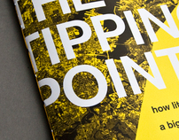 The Tipping Point: Annual Report