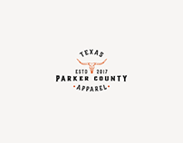 Parker County Apparel