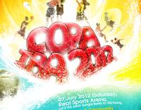 Copa IBA 2012