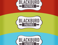 Blackburd Pastries
